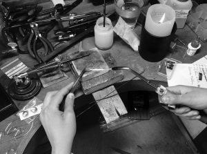 Macci & Tresoro creations